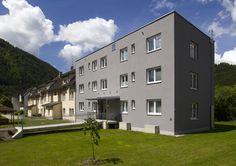 Seniorenwohnungen Thörl