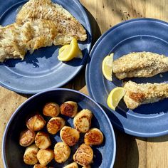 Maine Seafood Bundle
