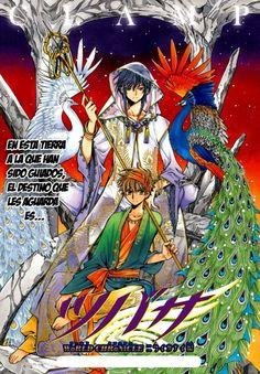 Tsubasa World Chronicle - Niraikani Hen 7 página 3 - Leer Manga en Español gratis en NineManga.com