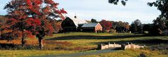 """Weir River Farm 