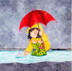 Exposición Isabel Osma – The Art Gallery Tweety, Pikachu, Fictional Characters, Art, Art Background, Kunst, Gcse Art, Art Education Resources, Artworks