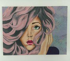 #PinkyArt #Cherie