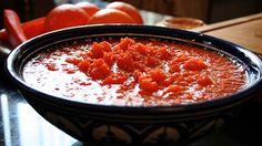 Carrot and orange salad  recipe