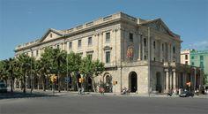 Llotja de Barcelona