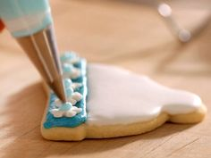 How to Decorate Cookies Like a Pro!