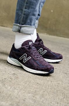 the latest c4f52 7ffd7 194 Best Sneakers: New Balance 990 images in 2019 | New ...