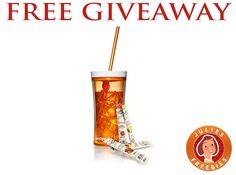 Free Contigo Tumbler Giveaway