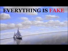 Everything is Fake, Top 40 Pieces of Fakery in Our World - YouTube