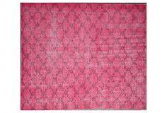 Barcelona Rug, Pink on OneKingsLane.com