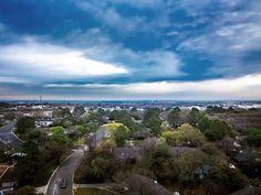 My street under the clouds. #denton #clouds #cloudscape #djiglobal . . . . #drone#landscape #landscapephotography #landscape_captures #phantom3 #djiphantom3 #dentontx #drnland #dronedaily #dronesdaily #dronesetc #droneoftheday #iloveclouds #aerial #aerialphotography #viewfromabove #mycorner #fromwhereisdrone #exploretocreate