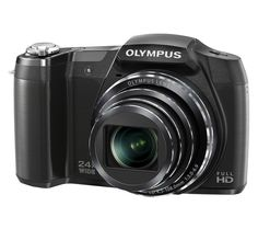 Buy Olympus SZ-17 (16 MP,24 x Optical Zoom,3 -inch LCD) for Rs 9,599 at Amazon India + extra 10% OFF on HDFC Cards   #Olympus #Camera #Amazon #India #Shopping #RepublicDay #Discount