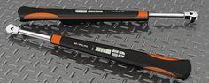 Brown Line Metalworks Digital Torque Wrench