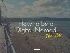 Digital Nomads on… How to Be a Digital Nomad