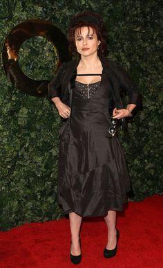 Helena Bonham Carter Photos - QVC Red Carpet Style Party - Arrivals - Zimbio