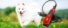 Professional Pet Clipper Set Deal