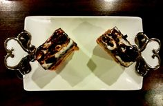 Sav's Kitchen: Trio Ice Cream Cake