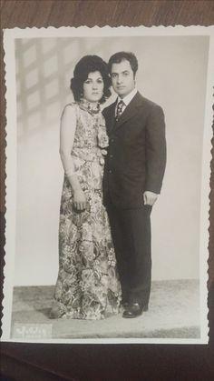 Canım Annem ve Babam