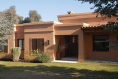 Casa de 275 m2 estilo clásico en Buenos Aires, Manzanares, barrio privado La Retama del Estudio de arquitectura Francisco Marconi & Arquitectos Asociados