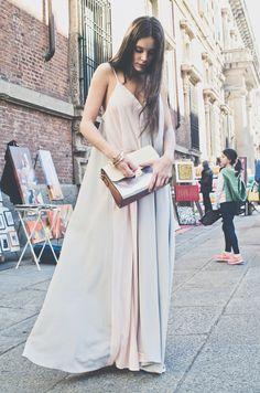 minimal street style