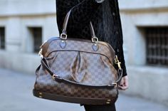 i think every girl in the world wants to own this LV