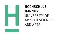 Hochschule Hannover erhält neues Corporate Design