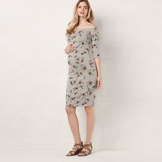 15 Best Lc Maternity Collection Images Kohls Maternity Fashion