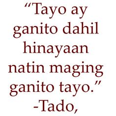 127 Best Tagalog Love Quotes Images Tagalog Love Quotes Love