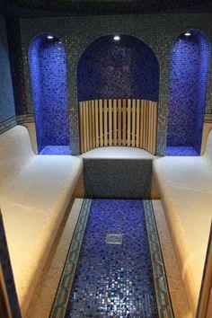 Турецкая баня (хаммам) фото, Москва | Снегирев Вячеслав Сегргеевич