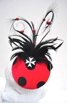 Bespoke Hats and Fascinators