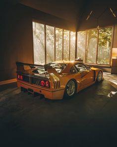 Ferrari F40, Australian Cars, Classy Cars, Porsche Cars, Jdm Cars, Dream Cars, Super Cars, Vehicles, Classic