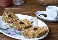 17 zabpelyhes keksz omlósan és ropogósan | NOSALTY Healthy Sweets, Baby Food Recipes, Bagel, Doughnut, Healthy Lifestyle, Cereal, Cooking, Breakfast, Fitt
