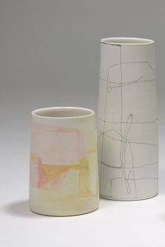 Ceramika wazony Tania Rollond