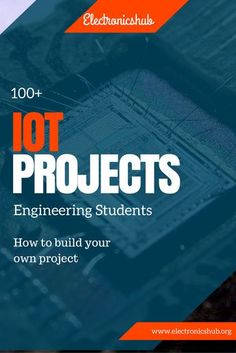 100 Ultimate List of IOT Projects For Engineering Students Engineering Projects, Electronic Engineering, Arduino Projects, Electrical Engineering, Engineering Technology, Civil Engineering, Technology Gadgets, Hobby Electronics, Electronics Projects