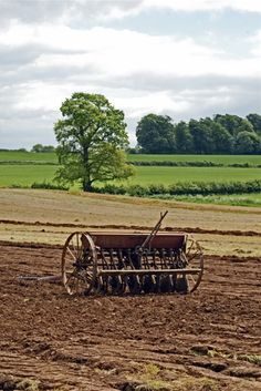 The description of the orderly, purposeful, and judicious methods of the farmer in plowing, harrowing, sowing, and threshing are used at Isaiah 28:23-29 to illustrate the ways of Jehovah, his wisdom in cleansing his people and getting rid of whatever is undesirable, varying his treatment according to existing needs and circumstances. (Isa 21:10; 1:25 jw.org)