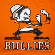 159 Best Broad Street Bullies Images In 2018 Flyers