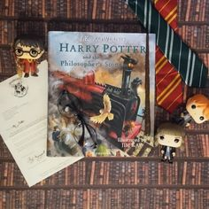 [Books] J. K. Rowling - Harry Potter and the Philosopher´s Stone Illustrated Edition