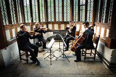 Wedding Ceremony Songs 2017 Suave Strings Quartet
