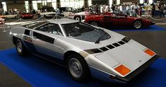 The Japanese supercar from the 1970's that almost was. Built by race car builder Dome and debuted at the 1978 Geneva Motor Show as a sensa...