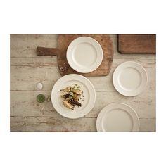 """VARDAGEN Plate - 10 """" - IKEA"""