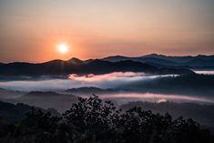 #Great Smoky Mountains National Park, United States  #Nikon - NIKON D810, 20s, f/9, 62mm, ISO 64