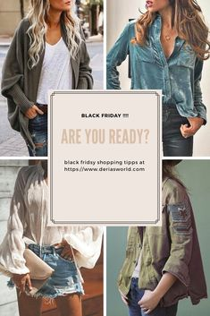 23 November İs Black Online Stores For Your Wishlists 23 November, Black Friday, Military Jacket, Coupons, Denim, Jackets, Shopping, Fashion, Down Jackets