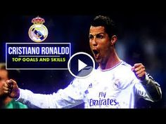 Cristiano Ronaldo ● Top 10 Goals ● Top 10 Skills || Fantasy Football