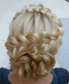Easy Cute Fun Different Best Yet Simple French Braids Pretty Unique Braiding Hairstyles 2012 For Girls 17 Easy, Cute, Fun, Different, Best Y...