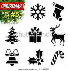 BLACK AND WHITE CHIRSTMAS IMAGES - Bing images
