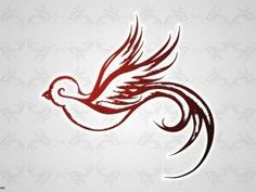 eventually gonna get this tattoo. Well, not just the bird there's gonna be more…