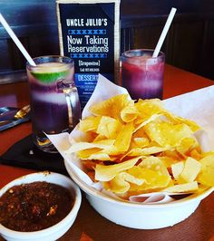 Uncle Julio's-Grapevine • Instagram photos and videos