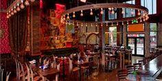 A Girls Best Friend: Cafe Sevilla in San Diego Gaslamp Quarter! Great Tapas! Even better dessert!