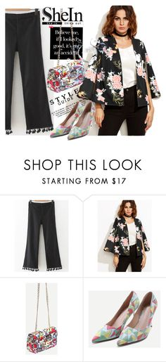 """""""SheIn 2/VIII"""" by saaraa-21 ❤ liked on Polyvore featuring WithChic, Bolle and shein"""