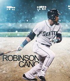 Robinson Canó Field Wallpaper, James Jones, Seattle Mariners, Mlb, Baseball Cards, Sports, Mancave Ideas, Google Search, Sport