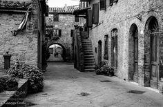 Buonconvento by giuseppedevito